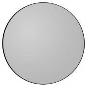AYTM - Circum Mirror Ø 70 cm Black