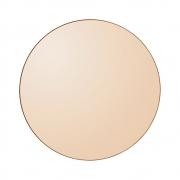 AYTM - Circum Spiegel Ø 90 cm Amber