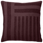 AYTM - Contra Pillow Bordeaux