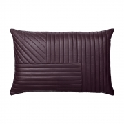 AYTM - Motum Pillow Bordeaux
