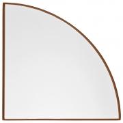 AYTM - Unity Wandspiegel, Viertelkreis