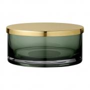 AYTM - Tota Behälter mit Deckel Forest / Ø15,6 cm
