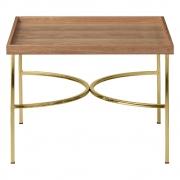 AYTM - Unity Tisch Oak / Gold