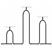 AYTM - Hiatus Säulentisch