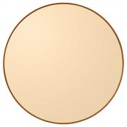 AYTM - Circum Spiegel Ø 50 cm Amber