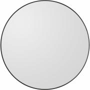 AYTM - Circum Spiegel Ø 50 cm Clear / Black