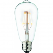 Design by Us - Suggested Bulb Vintage Light Bulb