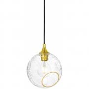 Design by Us - Ballroom Diamond Cut Pendant Lamp