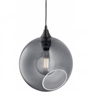 Design by Us - Ballroom XL Pendelleuchte Smoke