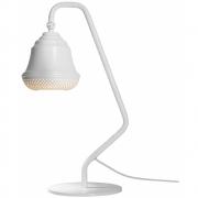 Design by Us - Bellis Tischleuchte Weiß