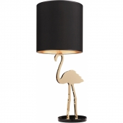 Design by Us - Crazy Flamingo Table Lamp
