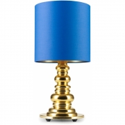 Design by Us - Punk Deluxe Table Lamp
