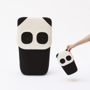 EO - Mini Zoo Kollektion - Panda