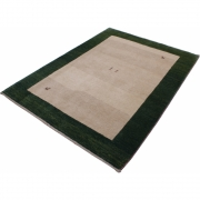 Gabbeh - Teppich 214 x 161 cm