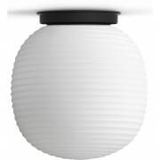 New Works - Lantern Globe Ceiling Lamp Medium, Ø30