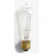 New Works - LED Glühbirne E27 Edison