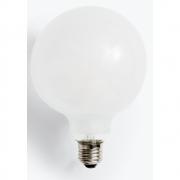 New Works - LED Glühbirne E27 Frosted