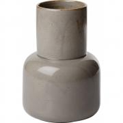 Fritz Hansen - Vase Grey