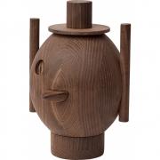 Fritz Hansen - Geo # 1 Skulptur