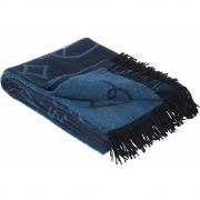 Fritz Hansen - Throw Decke Blau