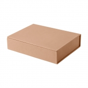 Fritz Hansen - Leather Box Small