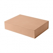 Fritz Hansen - Leather Box Large