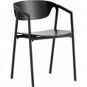 Woud - Chaise de salle à manger S.A.C.