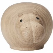 Woud - Hibo Hippopotamus Small