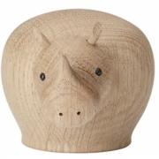 Woud - Rina Rhino