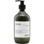 Meraki - Handseife Organic Linen Dew