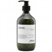 Meraki - Body Wash Organic Linen Dew