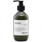Meraki - Handlotion Organic Linen Dew