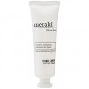 Meraki - Handcreme Organic Linen Dew