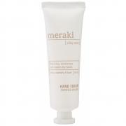 Meraki - Handcreme Organic Silky Mist