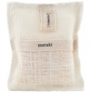 Meraki - Bath Mitt, Rosemary
