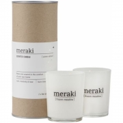 Meraki - Winter Edition Duftkerze