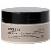 Meraki - Cosmos Organic Body Butter, Silky Mist, 200 ml
