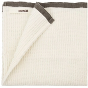Meraki - Bare Dishowel, Grey, Set of 2