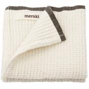 Meraki - Bare Lappen, Grey, Set of 2
