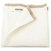 Meraki - Bare Lappen, Sand, Set of 2