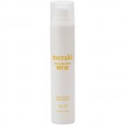 Meraki - Gesichtssonnencreme, Mild Parfümiert, LSF 30, 50 ml