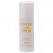 Meraki - Pure Sun Stick, LSF 50, 15 ml