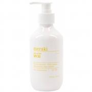 Meraki - Sonnencreme, Mild Parfümiert, LSF 30, 275 ml