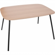 Sebra - Oakee Table