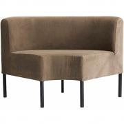 House Doctor - Corner seater Sofa