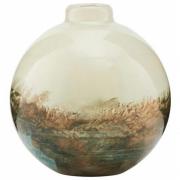 House Doctor - Earth Vase, H. 12 cm