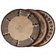 House Doctor - Tonga Basket, Ø 38 cm