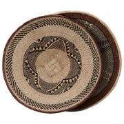 House Doctor - Tonga Basket, Ø 45 cm