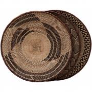 House Doctor - Tonga Basket, Ø 58 cm