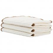 Tissu nougats, 3 pièces., Bihar - House Doctor